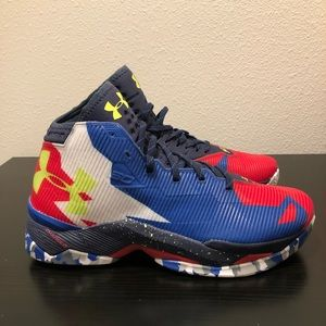 Under Armour Curry 2.5 Basketball Shoes
